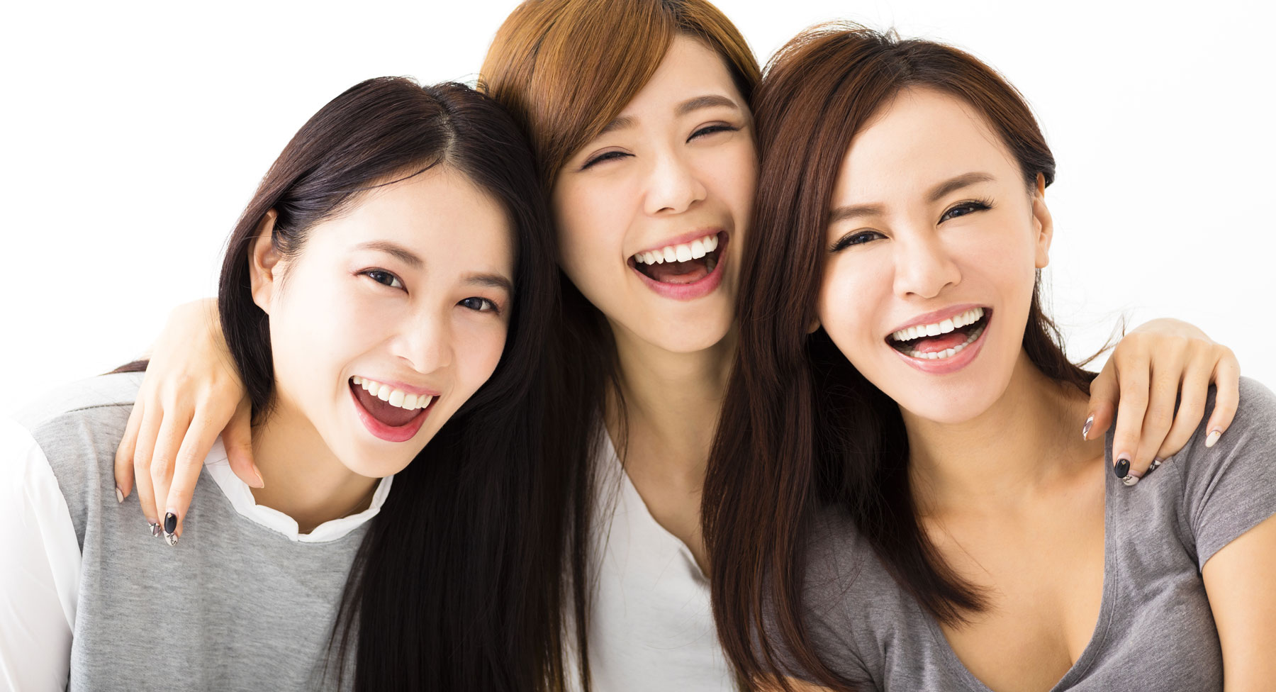 Alta Dental Studio | Smiling Women